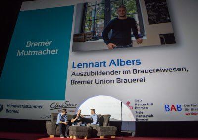 20171115_Handwerksshow_2017_Weserpark_Bremen_Berufsorientierungskongress_Handwerkskammer_GetPeople_Nachhaltigkeitsschultag_16